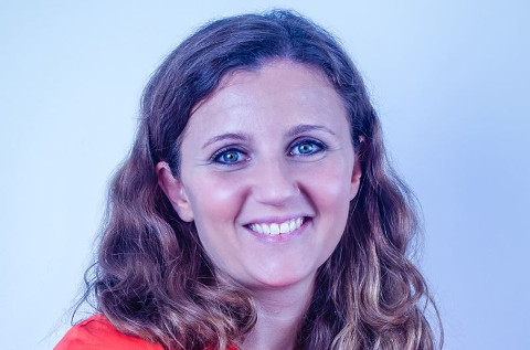Laura Morillo, directora de RRHH de Media Interactiva