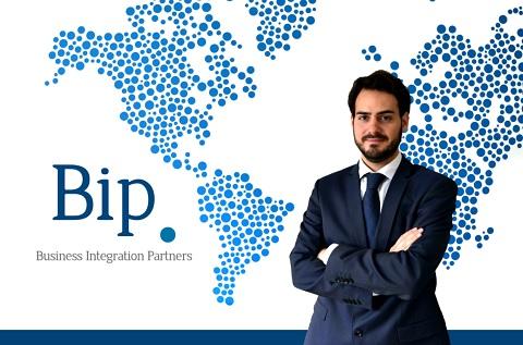 Antonio Sanz, Senior Manager de Bip, Business Integration Partners