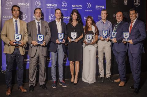 Premios Sophos 2017