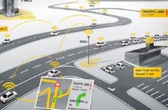 El Ayuntamiento de Madrid implanta un sistema de movilidad inteligente