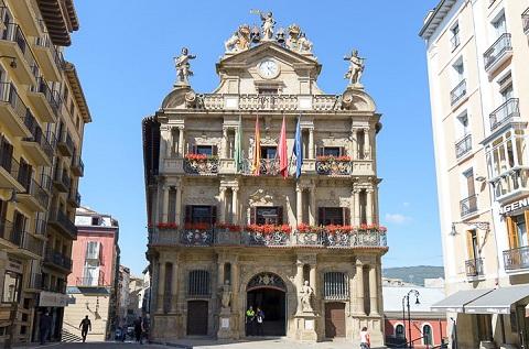 Pamplona se convierte en ciudad inteligente