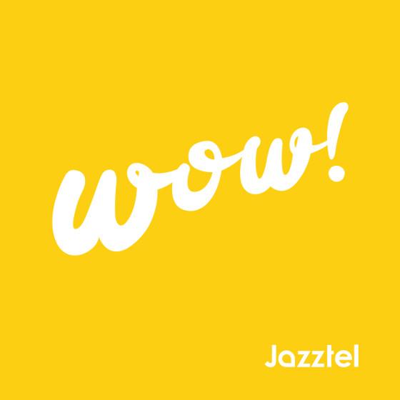 """Jazztel lanza el servicio """"Depósito de megas""""."""