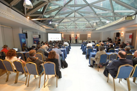Panorámica Foro ISV 2017