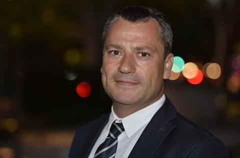 Francisco Javier Martín, Chief Commercial Officer (CCO) de Enimbos