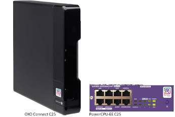 Alcatel-Lucent OXO Connect C25.