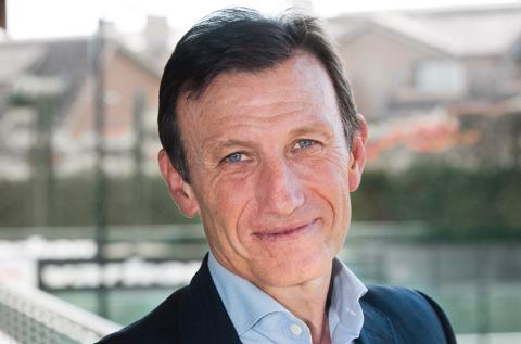 Javier Sanz, managing director en Accenture y Cloud Lead para España