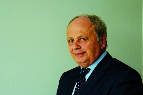 Marzio Gobbato, vicepresidente para el sur de Europa de Oki Europe Limited