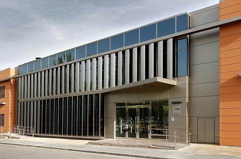 Centro de Ingeniería de Software de IECISA, Espacio Calatrava
