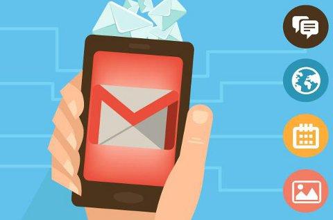 Gmail refuerza sus funciones de seguridad