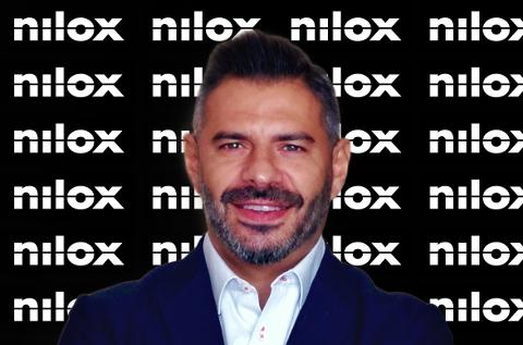 José Portillo, nuevo director de ventas de Nilox en España y Portugal.