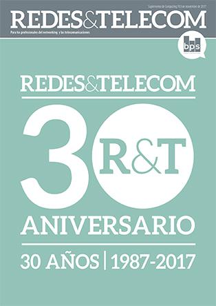 RedesTelecom noviembre 2017