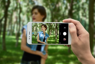 Xiaomi Mi A1.