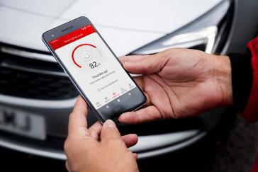 vCar by Vodafone
