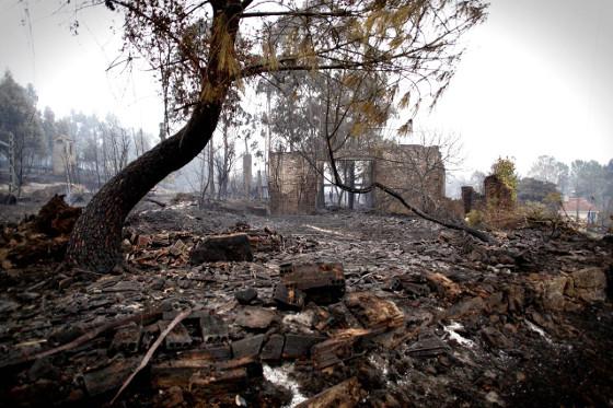 Hispasat, Quantis y Nexmachina conectan por satélite el concello de As Neves, sin comunicaciones tras los incendios.