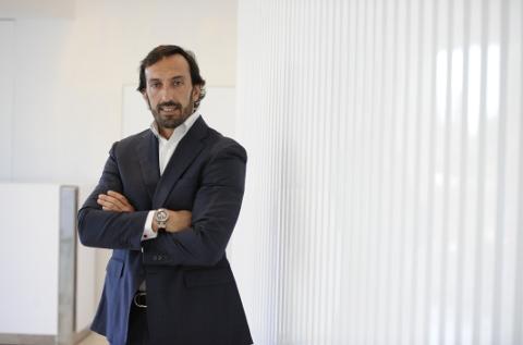 José Luis Martín Zabala, director de canal de Sage