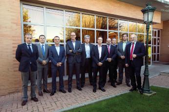 Redes&Telecom celebra sus 30 aniversario con los principales protagonistas del sector.