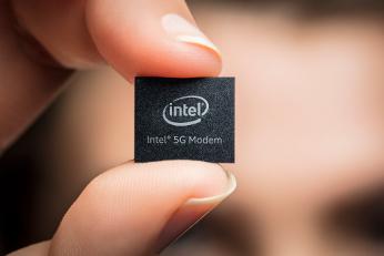 Intel impulsa el avance de 5G con nuevas soluciones.