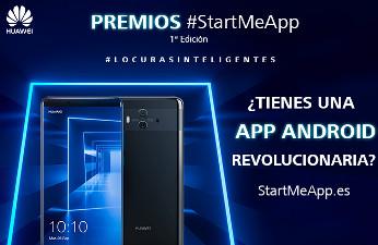 Primera edición de #StarMeApp de Huawei Mobile España.