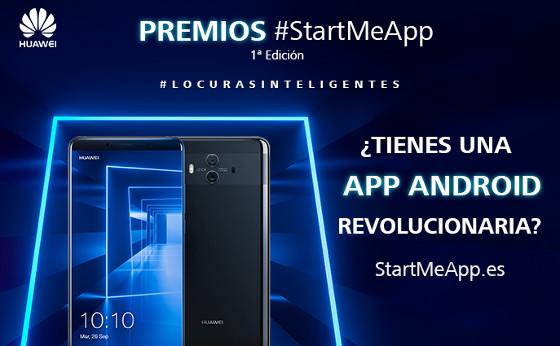 Primera edición de #StarMeApp de Huawei Mobile España