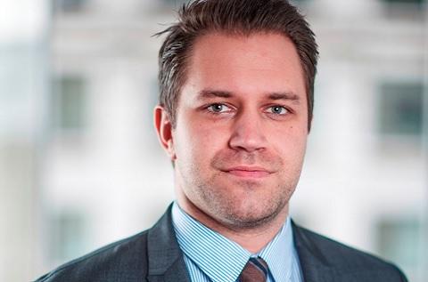 Alexander Jansson, Managing Director de PGN Iberia.