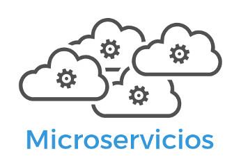 Microservicios, el futuro de la creación de aplicaciones empresariales.