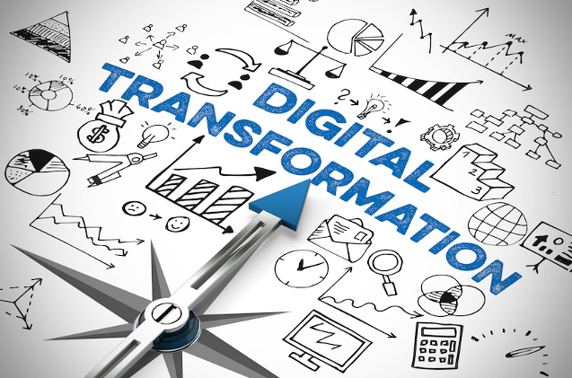 La transformación digital es una prioridad para muchos responsables TI.