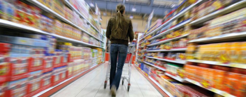 El retail se enfrenta a un tsunami digital.