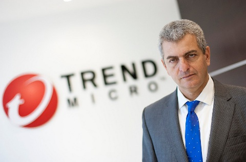 José Battat, de Trend Micro.
