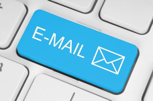 El email sigue siendo el centro de los ataques.