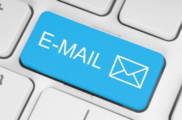 El email está en el centro de los ataques informáticos.