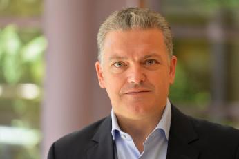 José Paz, director general de Avaya en España y Portugal.