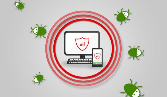 Alerta: nueva amenaza que utiliza el móvil para crear criptomonedas
