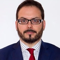Julián Gómez Bejarano, Chief Digital Officer LEDAmc