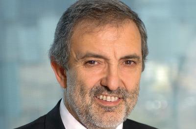 Luis Miguel Gilpérez.