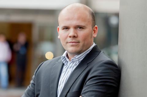 Iago Oro, retail & customer centric director de Prodware España.