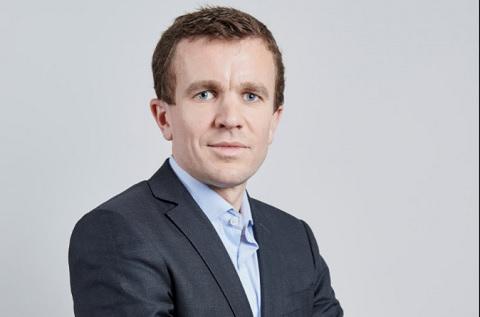 Frédéric Durand, Fundador y CEO de Diabolocom