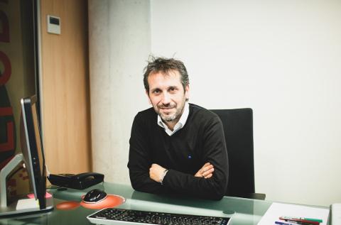 Jorge Fernández, CEO de Quality Objects.