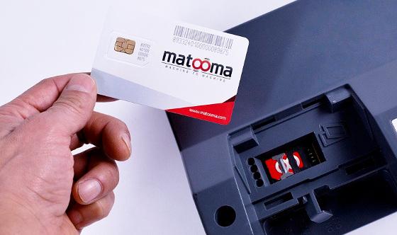 SUEZ Smart Solutions protege la transmisión de datos con Matooma.