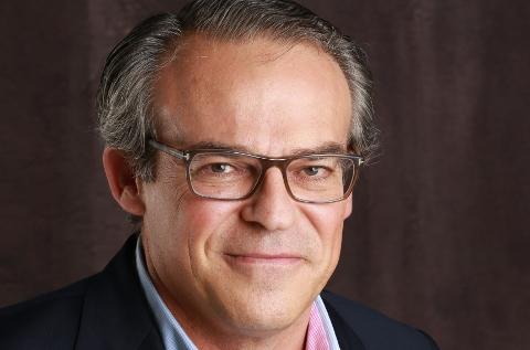 Carlos Galdón, director de canal de Cisco en España.
