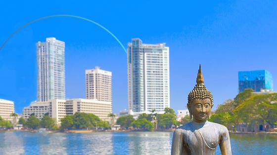 Sri Lanka Telecom dota de conectividad Wi-Fi a cuatro millones de personas