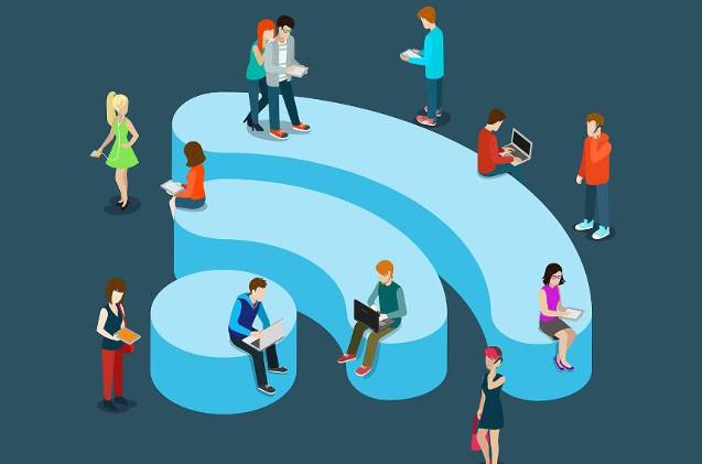 En 2023 el 90% de las empresas tendrá Wi-Fi 6