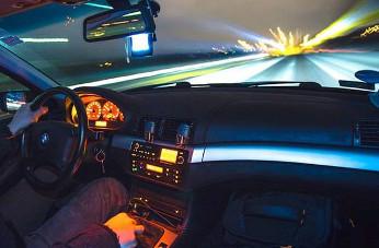 Se puede controlar un vehículo en remoto a través de 5G.