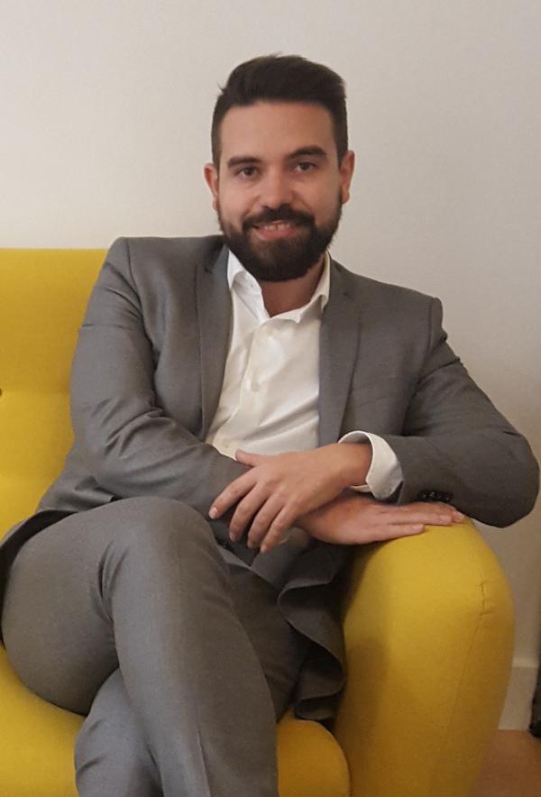 Carlos Castillo Fibratel en México