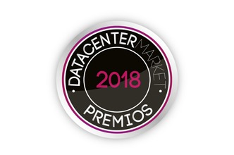 Logo Premio Data Center Market 2018.