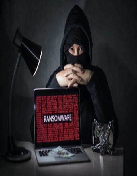 El estado del ransomware 2020