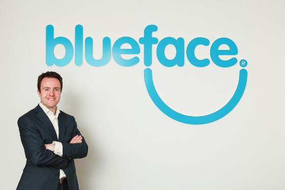 Alan Foy, CEO del Grupo, Star2Star & Blueface.