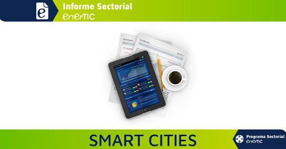 Séptimo Informe Sectorial de enerTIC: