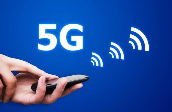 Demostraciones de 5G en la banda de 3.5 GHz por parte de Telefónica y Ericsson.