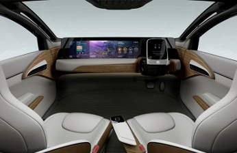 España se prepara para la circulación de los coches autónomos.