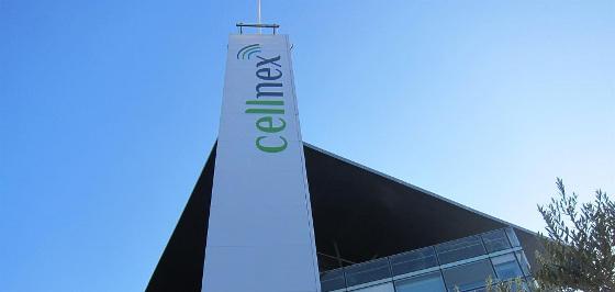 Cellnex Telecom coloca 600 millones de euros en bonos convertibles.